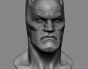 Batman Head Printable v2