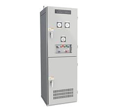 3D model Switchboard 05