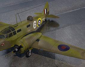 Airspeed Oxford Mk-2 3D