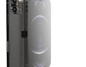 Apple IPhone 12 Pro - Element 3D