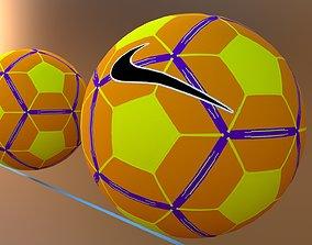2015 Premier League Ordem Ball 3D model