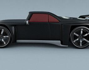 Hot Wheels Bassline 3D