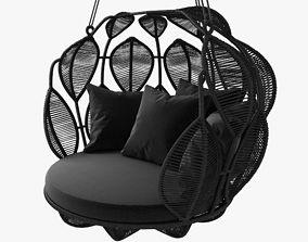 Artefacto ipe hang chair 3D