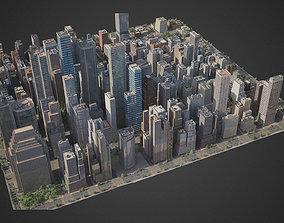 City S4 3D model