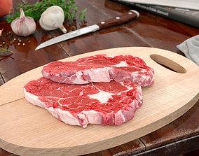 3D model meat 50 AM150