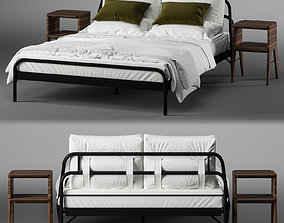Loopa bed by MADE 3D
