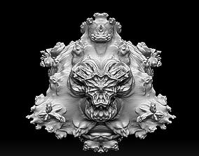 16 fractal forms 3D printable model