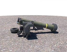 3D FGM 148 Javelin