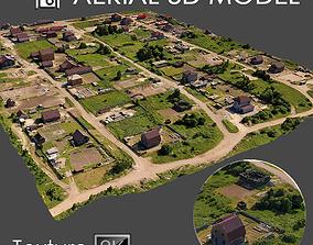 Aerial scan 11 3D model