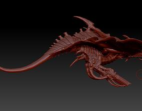 CronaBug 3D printable model