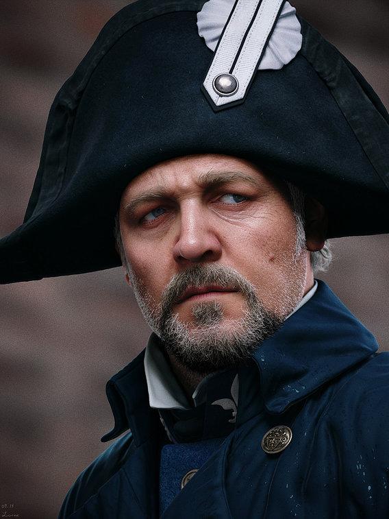 The Javert