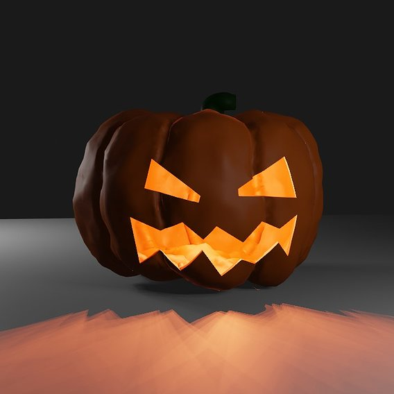 The Time of Halloween
