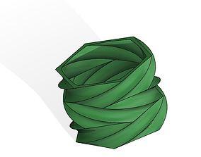 Geometric Planter 2 3D printable model