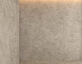 3D model Decorative concrete 9