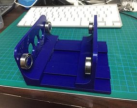 3D printable model Universal Spool Holder