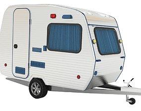 Hobby Caravan 3D