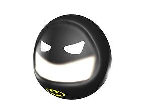 3D model Tumbler 03 Batman