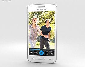 3D Samsung Galaxy Core Mini White