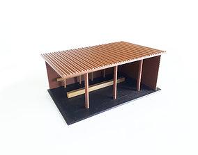 Stable 3D print model