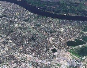 Smara city 3D