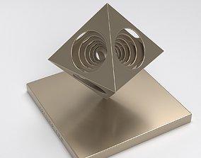 OctaEcho 3d 3D print model