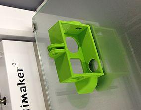 GoPro Hero 3 Mount 3D printable model