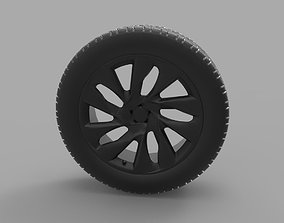 Citroen DS4 3D printable model