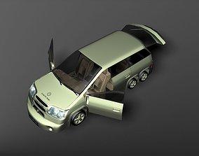 3D Car TC