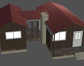 Building -0101234567890128TE1 3D