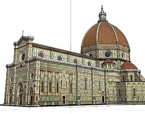 3D Architecture-Religion-God-Culture-Temple-09