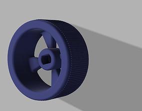 Arduino wheel something new 3D print model