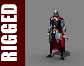 Thor Rig 3D