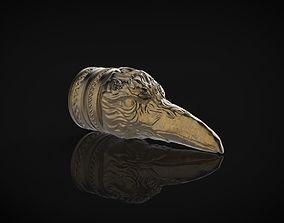 Raven 3D printable model