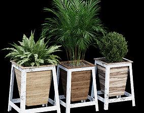 wood 3D Natural