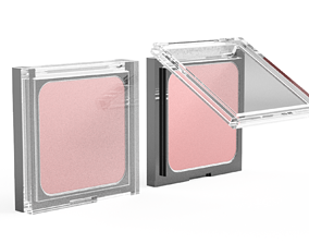 3D Eye Shadow or Blusher