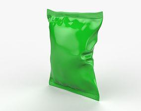 Food packaging v 3 3D model