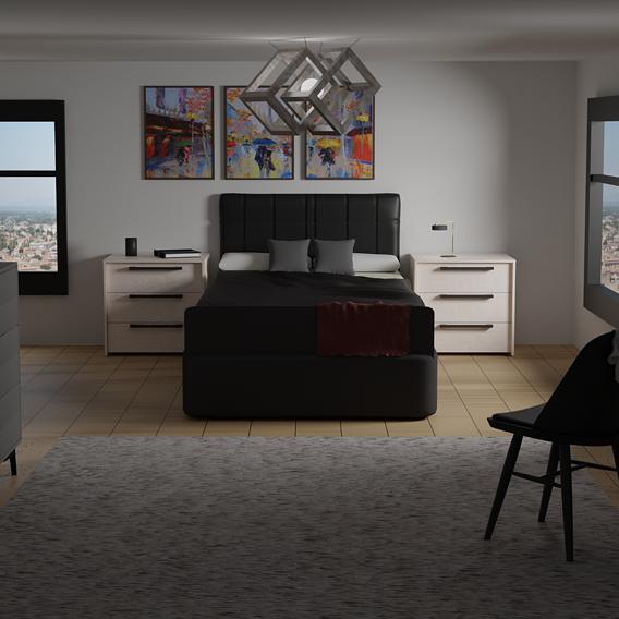 Bedroom Practice