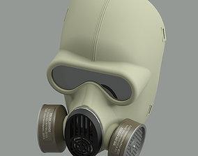 STALKER Gas mask var 01 3D print model