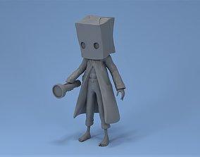 3D printable model Mono - Little Nightmares II