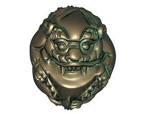 3D print model heidelbergensis Quod Xiu