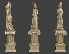 Athena A1 3D print model