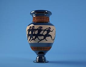 3D zeynalov Amphora