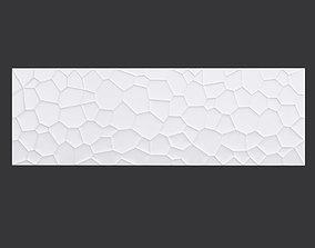 Ceramic tiles Baldocer Prisma Nitra 3D