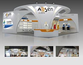 Exhibition - Area - 12X12-3DMAX2011-71