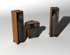 JBL Speaker 3D