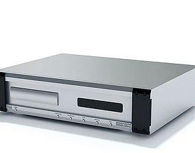 3D Dvd Video Player