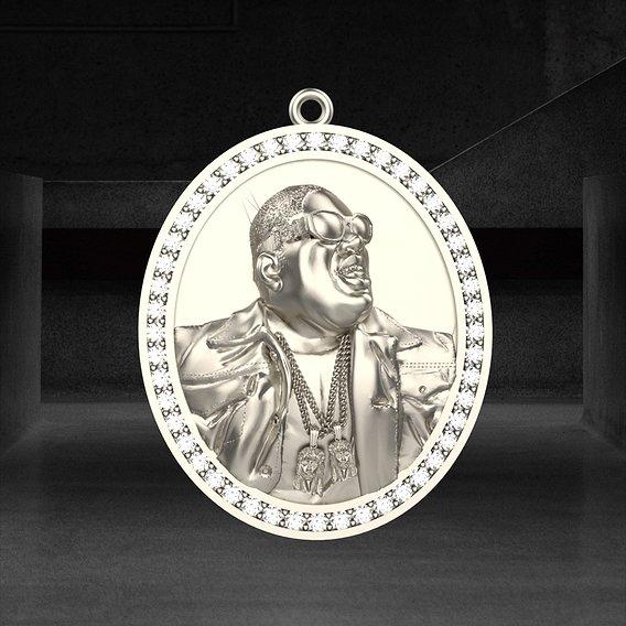 human jewelry model hip hop jewelry
