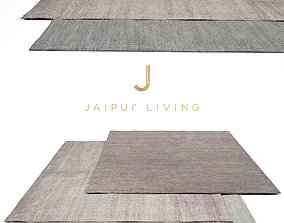 3D model Jaipur Living Rug Set 10