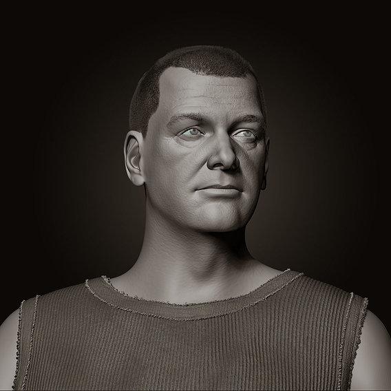 Titus Pullo