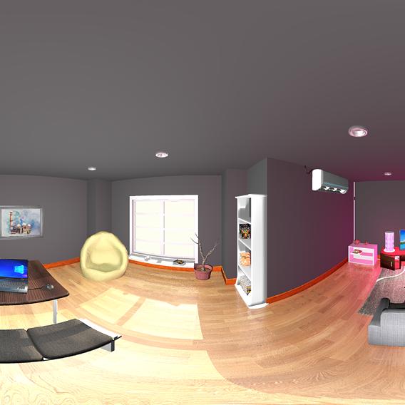 VR Family Room